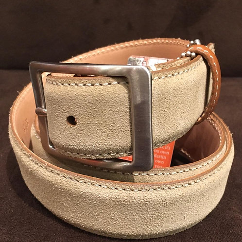 Martin Dingman Thurston II Belt