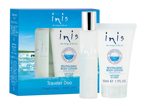Inis The Energy of the Sea – Traveler Duo Set