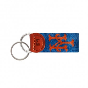 Smathers and Branson New York Mets Key Fob