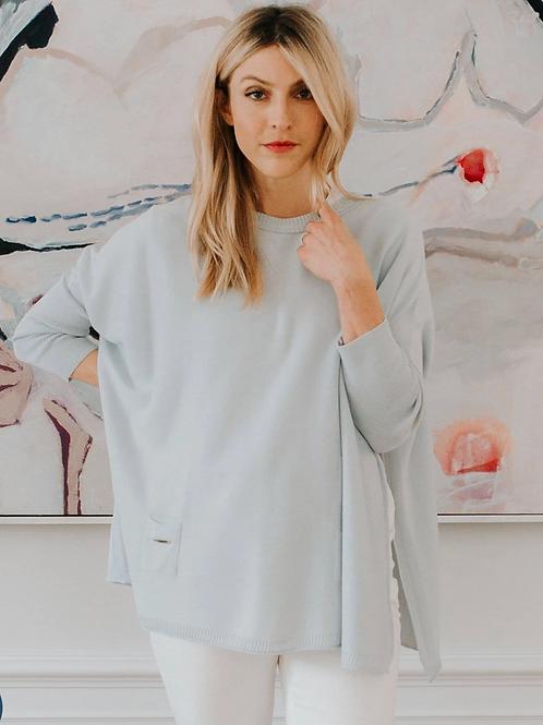 Catalina Crewneck Sweater