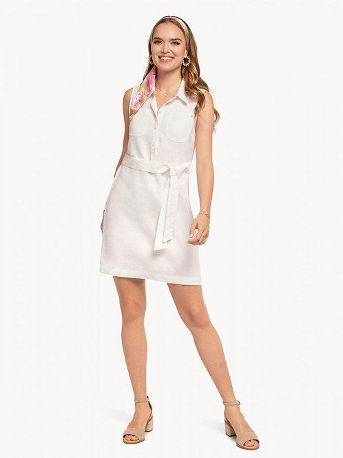 Pearl Shirt Dress
