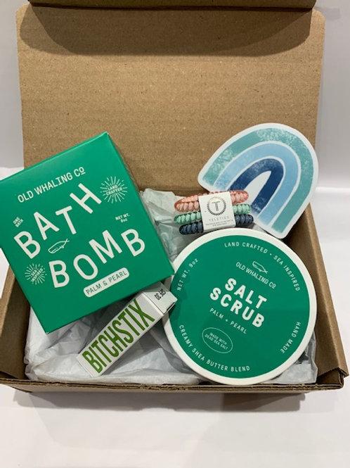 Comfort Box - Medium