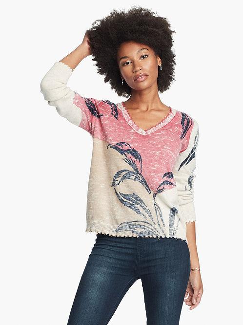 Easy Day Sweater - Nic + Zoe