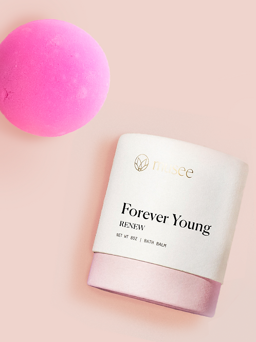 Forever Young Bath Balm