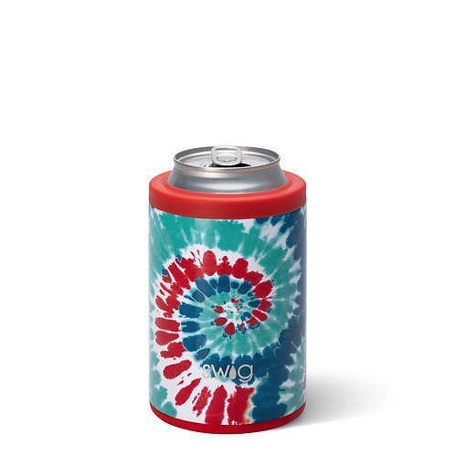 12 oz Can Cooler -Swig