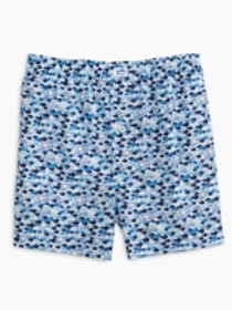 "Southern Tide ""O-Fish-Al Boxer Shorts"