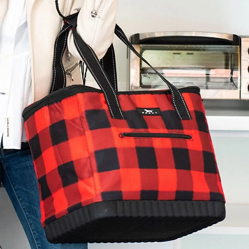 Flanel No 5 Cooler from Scout
