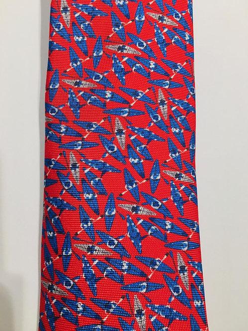 Marchesi di Como Silk Kayaker Necktie