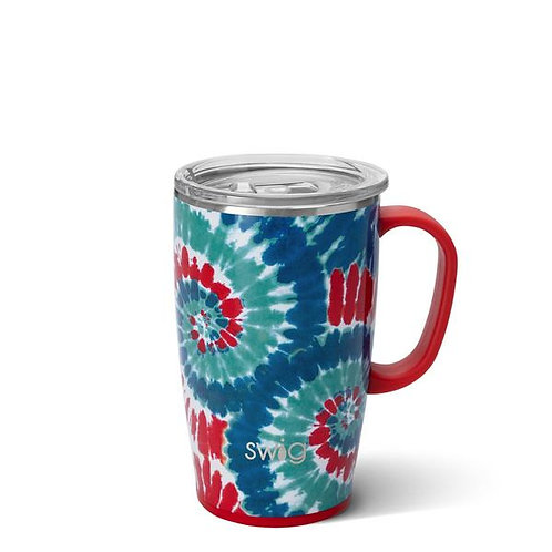 18 oz Travel Mug - Swig