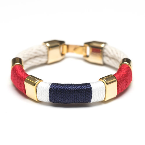 Allison Cole- Newbury Bracelet