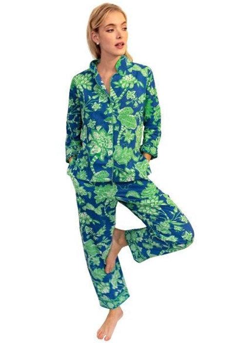 Glorious Pajama Set