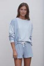 Cerise Sweatshirt - Grey State