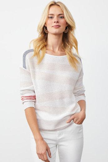 Cannon Sweater - Nic + Zoe