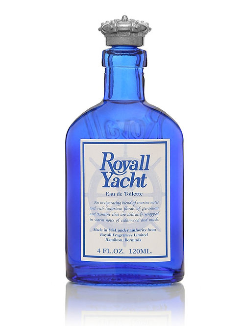 Royall Yacht Fragrance 4 OZ.