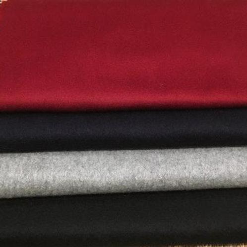 Alashan Cashmere Solid Scarves