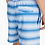 Thumbnail: Southern Tide Gradient Stripe Swim Trunk