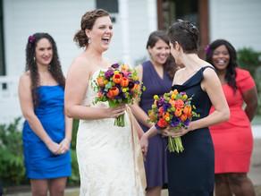 #Wedding Wednesdays