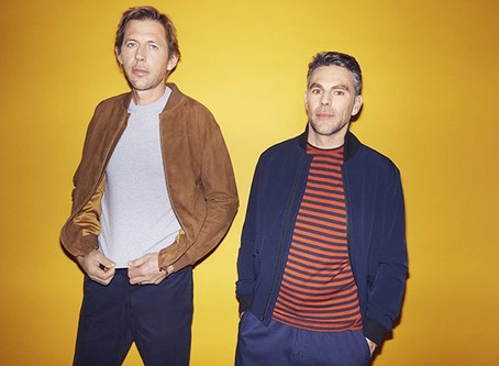 """Groove Armada """"Get out on the Dancefloor"""""""