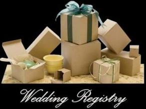 #WeddingWednesdays