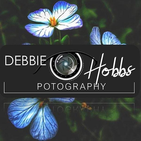 Debbie Hobbs Photography logo