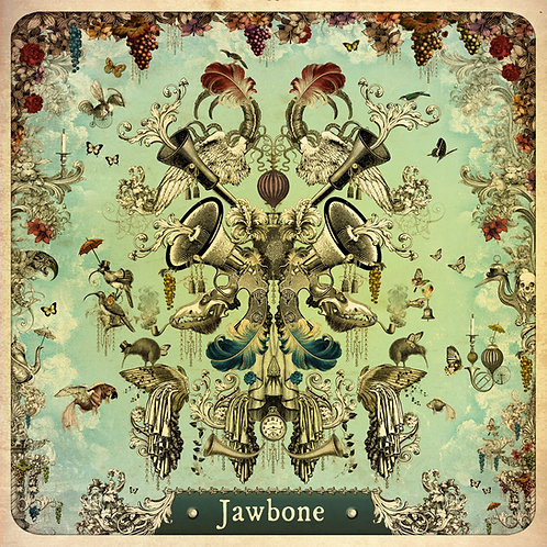 Jawbone (VINYL)