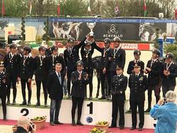 Campionato Interforze 2018__L'Aeronautica Militare 🥇__GMM & Kiwi 🥝