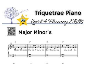 Major Minor's Music Academy