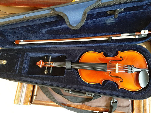 Violin for a 4-5 year old & 6 lessons