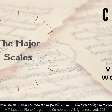 Circle of Fifths Video Series