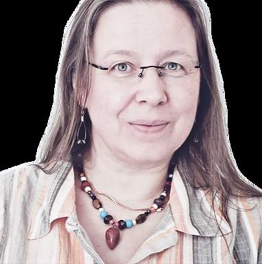 Noew Orleans Nighfall: Gillock