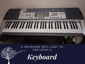 Keyboard, Digital - Studio - Acoustic Piano