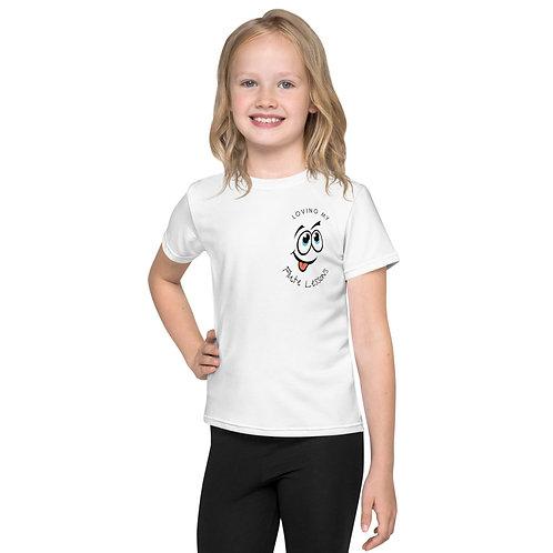 Kids T-Shirt Flute