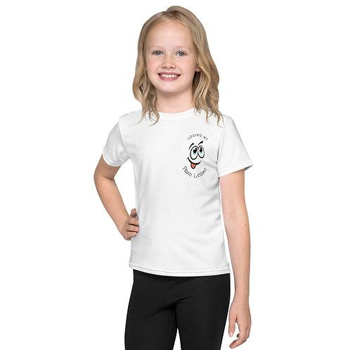 Kids T-Shirt - Piano