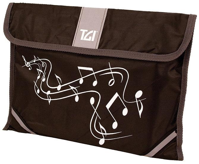 TGI Music Carrier: Black