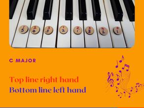 Level 2: Piano Scales