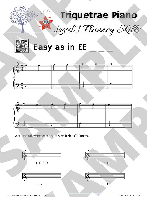 Easy as in EE __ __