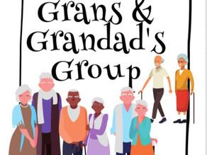 Greenhill Grans & Grandad's Group: A Triquetrae Tale