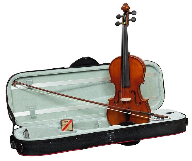 1/2 size Vivente Violin finetune outfit