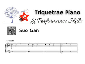 Performance Level 1: Suo-Gan
