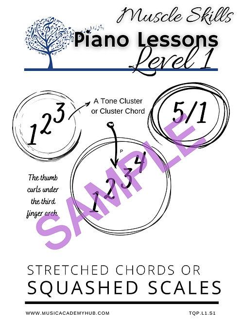 Cluster Chords