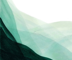 Emerald Veils by Michelle Farrell