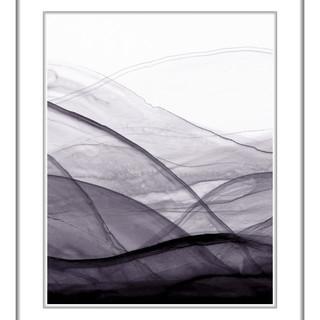 Land Veils by Michelle Farrell