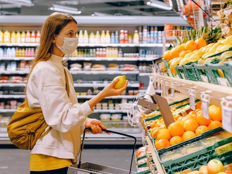 El consumo en pandemia: los más y los menos