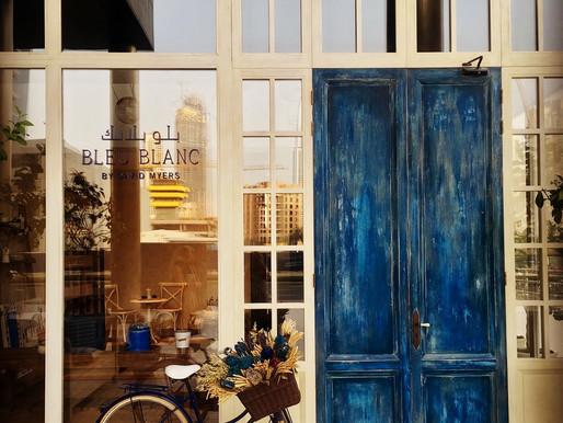 Bleu Blanc by David Myers | Dubai