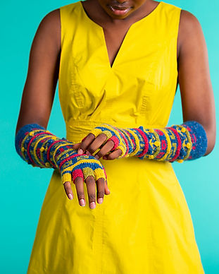 Amaka Gloves