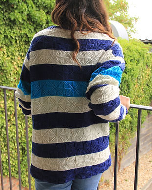 Stripey Jumper