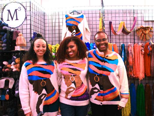 Vogue Knitting Live 2020 New York: Update