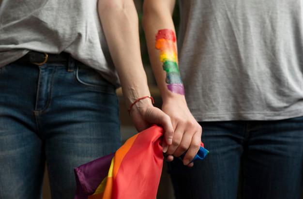 Μήνας LGBTQI+ Ιστορίας