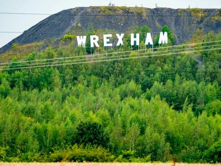 Wrexham: Το ''ποδοσφαιρικό Χόλυγουντ'' της Ευρώπης