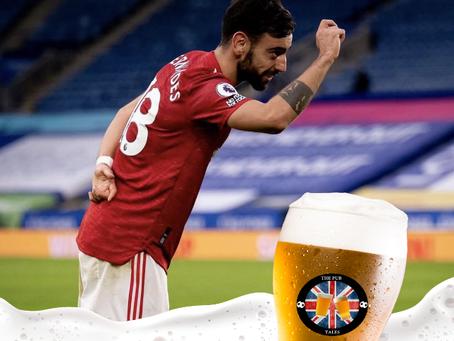 Η κερασμένη μπύρα της 15ης αγωνίστικης